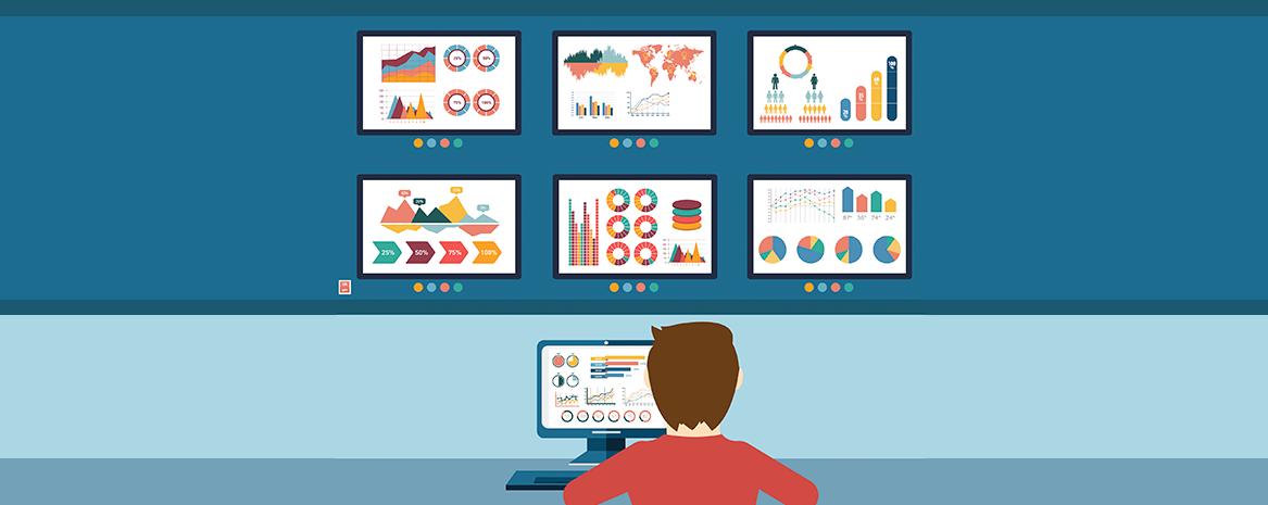 Entenda como o Big Data analytics ajuda na estratégia de data-driven marketing
