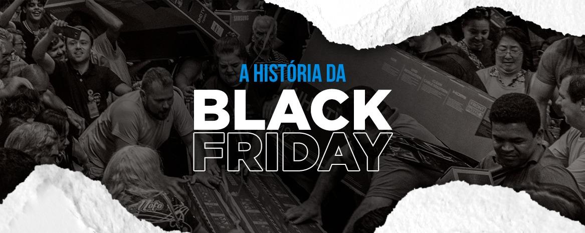História da Black Friday